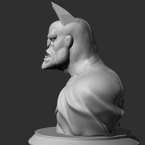 45f5e298413151167a5e8dba93fd4310_display_large.jpeg Download free STL file Batman real face of capitalism bust (batmetal) • 3D printer template, Boris3dStudio