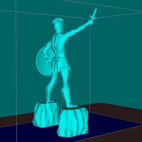 0f80e960cfbadc821bc50a38ecba54dc_display_large.jpg Download free STL file Titan of Braavos • 3D printing design, Boris3dStudio