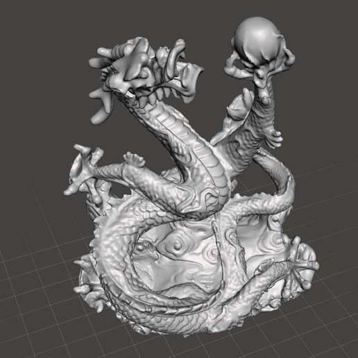 682e420a03448946ce0d07a1e7b1cca5_display_large.jpg Télécharger fichier STL gratuit Dragon chinois v3.2 • Modèle pour imprimante 3D, Boris3dStudio