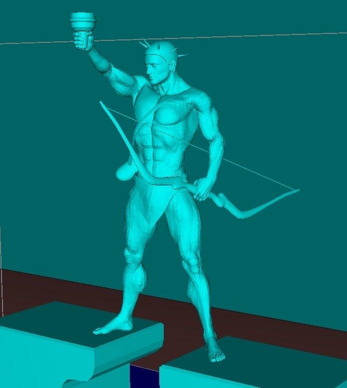 f373ab16176cbe00eb32156447e75c54_display_large.jpg Télécharger fichier STL gratuit colosse de rhodes • Design imprimable en 3D, Boris3dStudio
