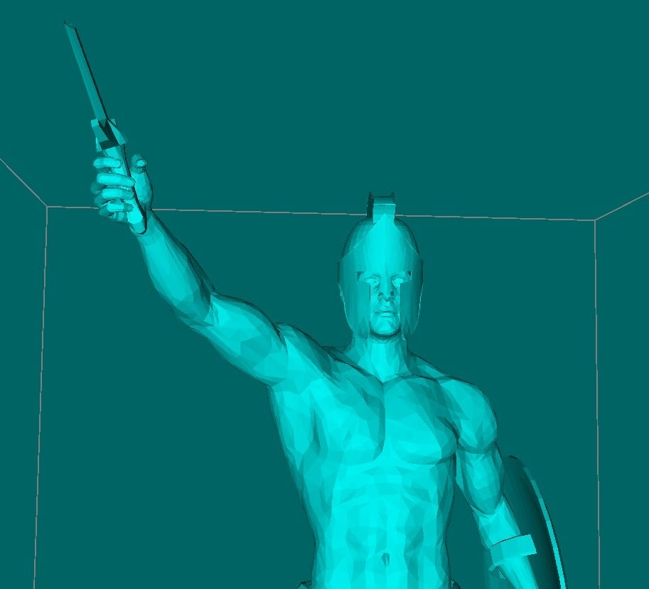 f3ddc92aa51b9b6b8504ac4f41dff031_display_large.jpg Download free STL file Titan of Braavos • 3D printing design, Boris3dStudio