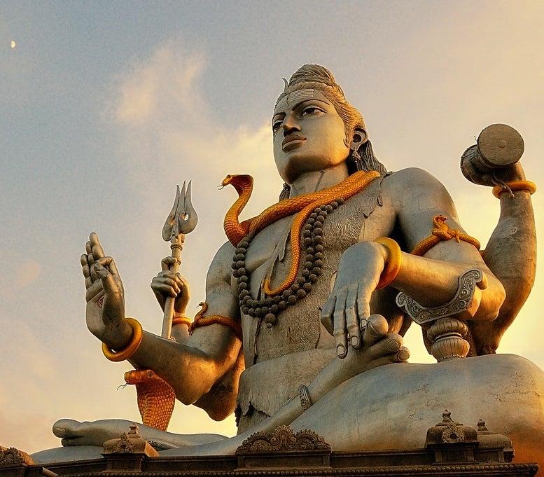 4a20ddf0fbd1a2f95d113ccb3f7ecf1f_display_large.jpg Download free STL file Statue of Shiva in the lotus position at Murudeshwar • 3D printing model, Boris3dStudio