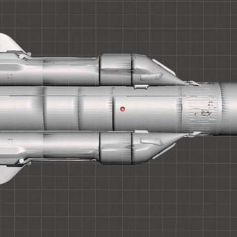 a5c153567f51ca3a156ea14b6666ad6d_display_large.jpg Télécharger fichier STL gratuit Energiya Bourane (navette spatiale russe) Fusée à énergie (programme Bourane) • Objet pour impression 3D, Boris3dStudio