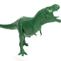 untitled.167.jpg Download free STL file T-REX • 3D printable design, Boris3dStudio
