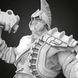 HULK1.325.png Télécharger fichier STL gratuit Hulk Ragnarek • Objet à imprimer en 3D, Boris3dStudio