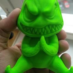 JTKGojUK3TY.jpg Télécharger fichier STL OogieBoogie • Plan pour impression 3D, 02_mm