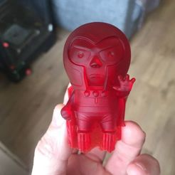 Download 3D printing templates Mini Magneto, 02_mm