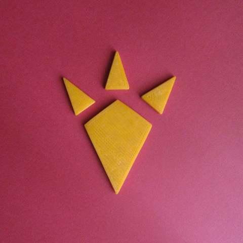 Télécharger fichier imprimante 3D gratuit Symbole Goron - par pièces imprimées, Brenlen