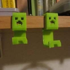 Télécharger modèle 3D gratuit Creepeg, Brenlen