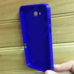 Download free 3D model ZTE Maven phone case, LarryBerstilta