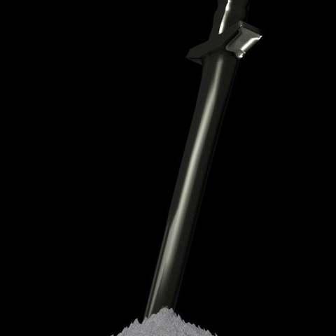 Download free 3D printing designs Dark Souls Bonfire, LarryBerstilta