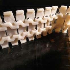 Télécharger modèle 3D gratuit Marches, LarryBerstilta