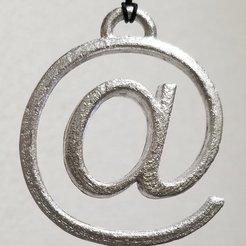 1.jpg Download free STL file Metal Casting Mold (Pendant Parts4) • 3D print design, nature3d_