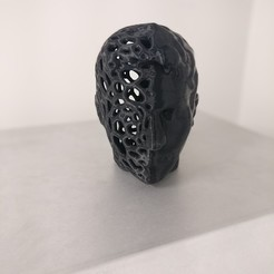 Download 3D printing files Two-Face, dylantep991