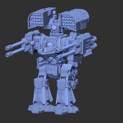 Deredeo_Cover_Image.JPG Download free OBJ file Dorito Class Dreadnought • 3D printing template, HappyDuck3D