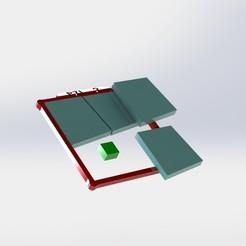 Download 3D printer files Puzzle 2, alex_rivosa