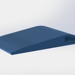 tope.JPG Download STL file Door Stop • 3D printable object, alex_rivosa