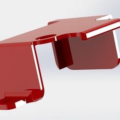 preview2.JPG Télécharger fichier STL Mini-soutien Sonoff • Objet pour impression 3D, alex_rivosa
