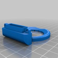 3d76f46f3fab22ff68d1704053df0818.png Télécharger fichier STL gratuit Geeetech A10 ring fan-duct (meilleur flux d'air et supports plus solides) • Design pour impression 3D, merlin699
