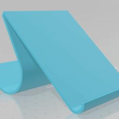Impresiones 3D gratis Soporte Smartphone, LikeaCoconut