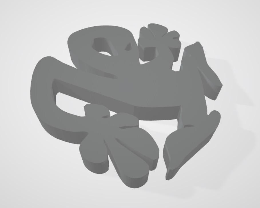 plastikman2.jpg Download free STL file plastikman • 3D printer object, Dissocioo_3d
