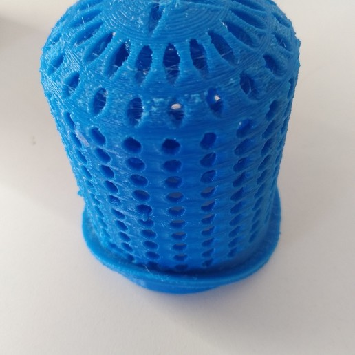 2019-10-13 08.23.53.jpg Download free STL file Pote para plantio V2 • Object to 3D print, linoresende