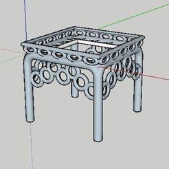 suportegarrafao.JPG Télécharger fichier STL gratuit Suporte garrafa d'água • Modèle imprimable en 3D, linoresende