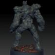 Descargar archivos 3D Elemental de fuego en miniatura, Jonatan_S