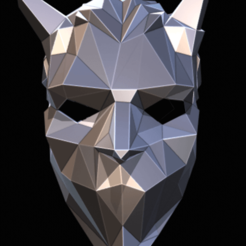 Descargar archivo 3D Ghoul sin nombre Low Poly mini ghost bc, Jonatan_S