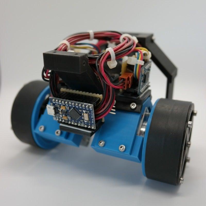 373d076c19500beb4ad71ba4ea7712b9_display_large.jpg Download free STL file Two-wheeled Inverted Pendulum Robot • 3D printing model, whoopsie