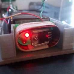 Télécharger fichier 3D gratuit Générateur EMP, Xylitol
