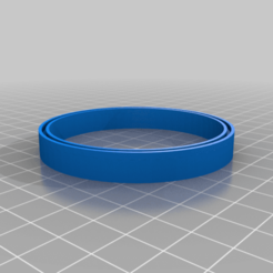 koupelna.png Download free STL file Faucet cover extension • 3D printer object, DrayoDrax