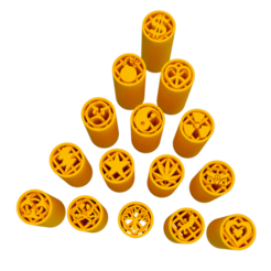 Imprimir en 3D Filter Tips, Tuka73
