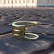 Télécharger fichier STL gratuit Parure de bijouterie • Plan imprimable en 3D, Leander-Flossie