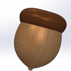 Télécharger fichier imprimante 3D gratuit Gland boîte, Sackass