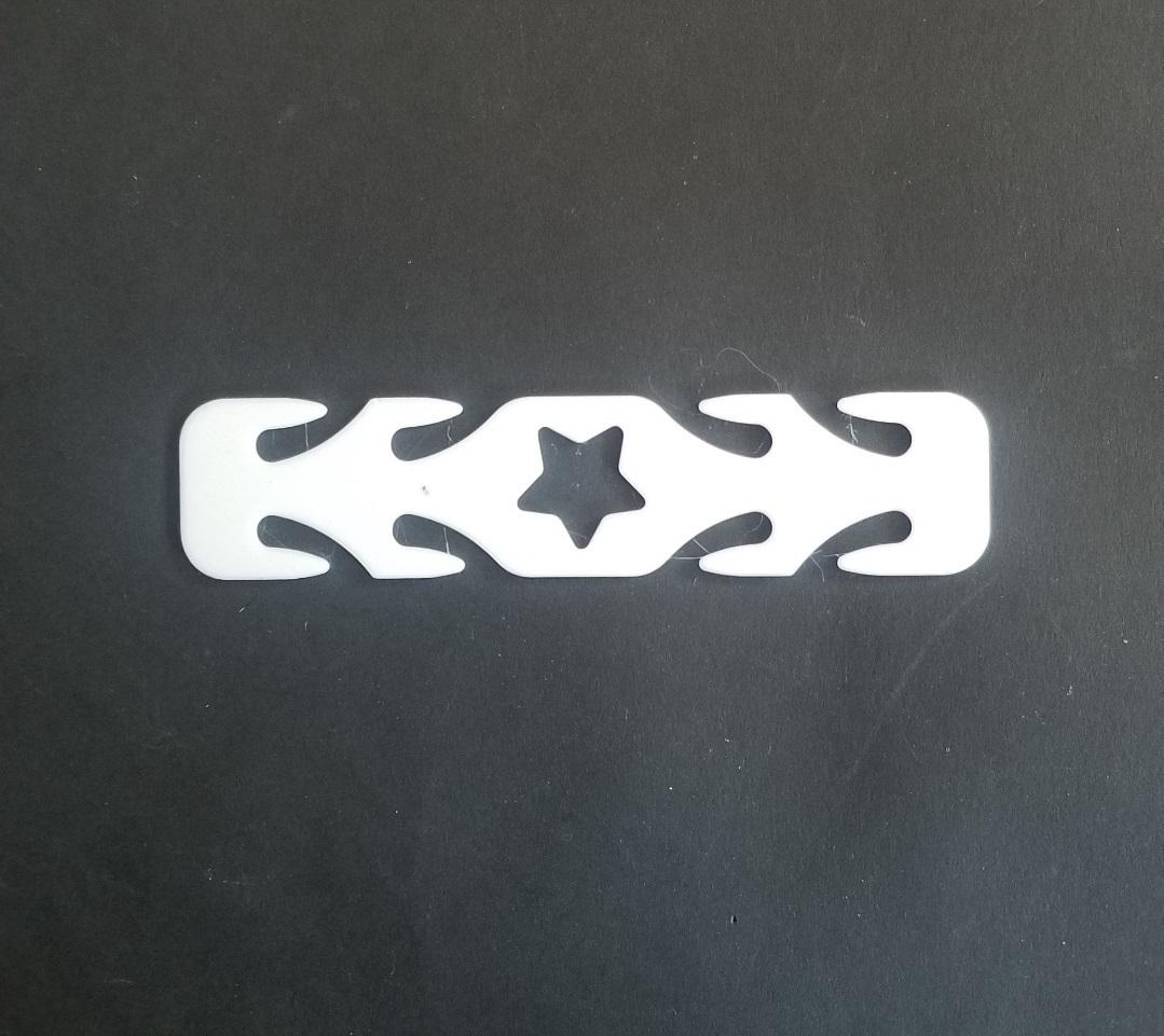 20200418_095946.jpg Télécharger fichier STL gratuit Masque de protection auditive en étoile (enfants) • Modèle à imprimer en 3D, 3DPrintersaur