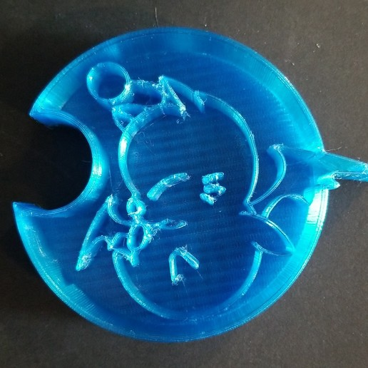 IMG_20190920_141601.jpg Descargar archivo STL Cortador de cookies de Moogle • Modelo para la impresión en 3D, 3DPrintersaur