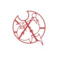 moogle.png Descargar archivo STL Cortador de cookies de Moogle • Modelo para la impresión en 3D, 3DPrintersaur