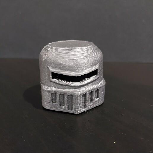 PXL_20201224_172353800.jpg Download free STL file Roblox accesories  • 3D printer template, 3DPrintersaur