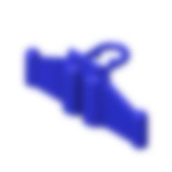 LEGO JET PACK.stl Télécharger fichier STL gratuit Lego jetpack • Plan pour imprimante 3D, 3DPrintersaur