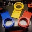 20200917_230153.jpg Download free STL file Button holder • 3D printer design, 3DPrintersaur