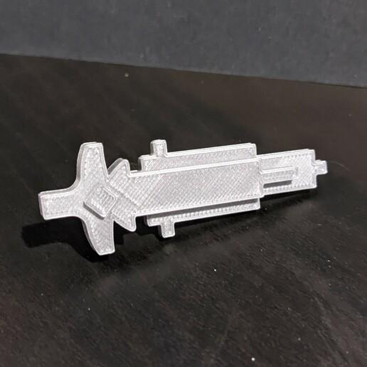 PXL_20201224_172343614.jpg Download free STL file Roblox accesories  • 3D printer template, 3DPrintersaur