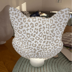 WhatsApp Image 2020-06-25 at 19.55.24.png Download STL file Cat Lamp • 3D printer design, vitalij92
