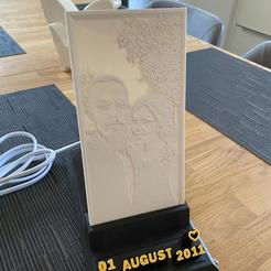 8.jpeg Download STL file Lithophane • 3D printer object, vitalij92