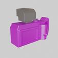 Télécharger fichier imprimante 3D Caméra de poupées, FuturArt-3D