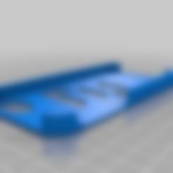 Télécharger fichier STL gratuit Spectre des cas d'essai • Plan pour imprimante 3D, misterinfo