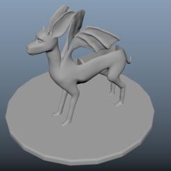 3-4 face droite.PNG Télécharger fichier OBJ gratuit Décoration organique original. • Objet pour imprimante 3D, j-idee
