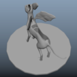 Download free 3D printer files Original organic decoration., j-idee