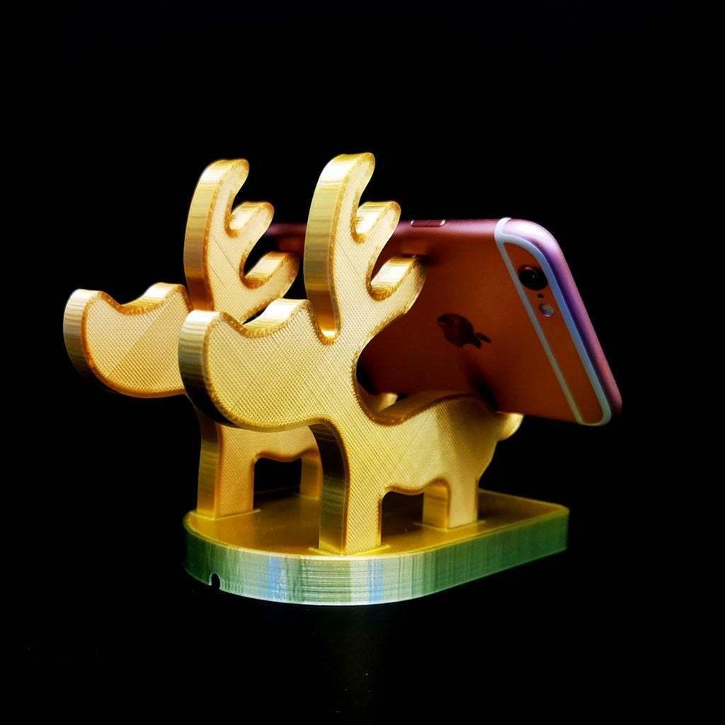 e2.jpg Télécharger fichier STL gratuit Stand mobile Elk • Objet imprimable en 3D, 3D_PRINT_IRAQ