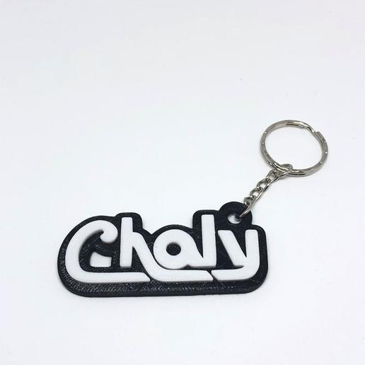 Download 3D Printer Designs Honda Chaly Keychain ・ Cults